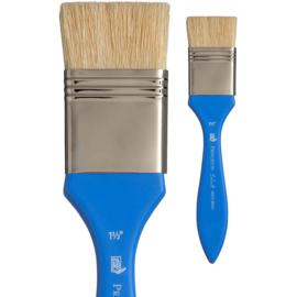 Princeton Select Penseel Serie 3750 - Bristle Bright 1-1/2