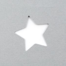 Vaessen Creative - Magnetische pons ster 38mm