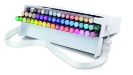 Chameleon Alcohol based Pens - Super Color Tones - set van 52