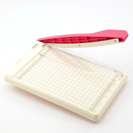 Vaessen Creative - Mini Guillotine papiersnijder 21 x 15 cm
