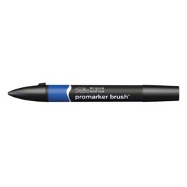 Winsor & Newton promarkers Brush - Royal Blue