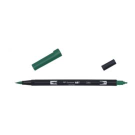Tombow ABT Dual Brush Pen 346 sea green