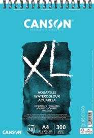 Canson Aquarelpapier