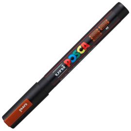 Uni Posca Paint Marker PC-3M  - Brons