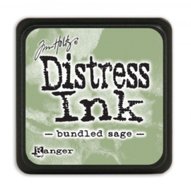 Tim Holtz Distress ink mini - Bundled Sage