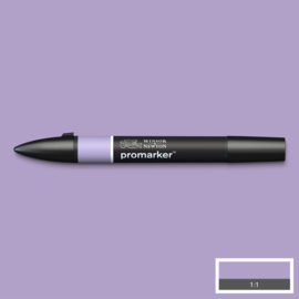 Winsor & Newton promarkers - Lilac