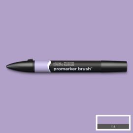 Winsor & Newton promarkers Brush - Lilac