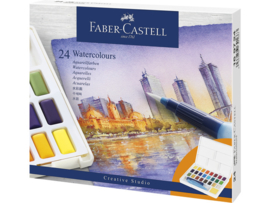 Faber-Castell Aquarelverf
