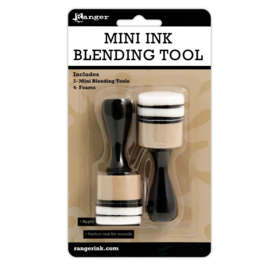 Ranger Mini ink blending tool - 2,5 cm rond
