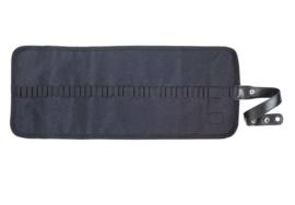 Ami roletui zwart 49 cm - voor 36 potloden