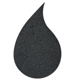 WOW Black Puff Powder WP02