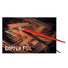 Essdee Scraperboard - 10 vellen - 152x101 mm - Copper