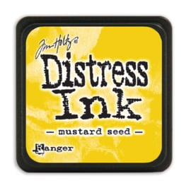 Tim Holtz Distress ink mini - Mustard seed