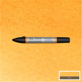 Winsor & Newton Aqua brushpen - CADMIUM ORANGE HUE