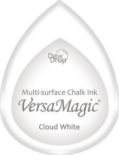 Versa Magic inktkussen Dew Drop Cloud White GD-000-092