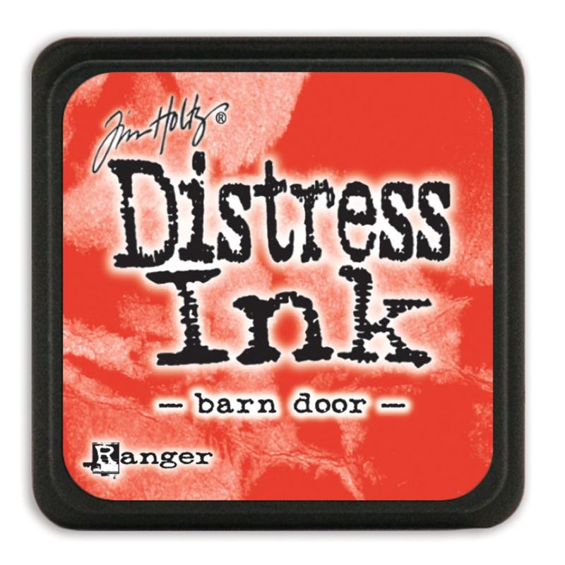 Tim Holtz Distress ink mini - barn door