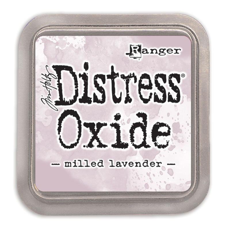 Tim Holtz Distress Oxide Inkt Pads groot - Milled lavender