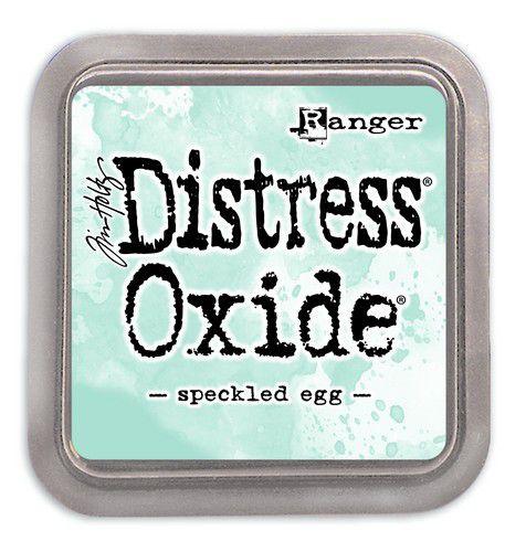 Tim Holtz Distress Oxide Inkt Pads groot - Speckled Egg