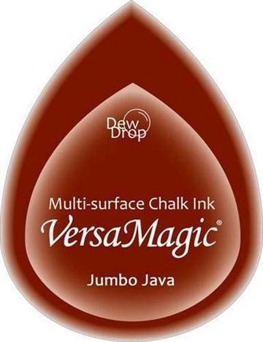 Versa Magic inktkussen Dew Drop  - Jumbo Java GD-000-052