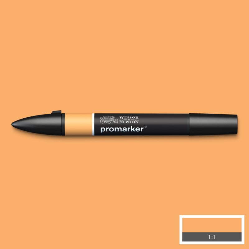 Winsor & Newton promarkers - Apricot