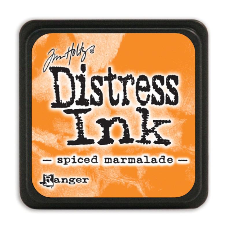 Tim Holtz Distress ink mini - Spiced Marmalade