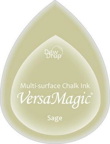 Versa Magic inktkussen Dew Drop Sage GD-000-083