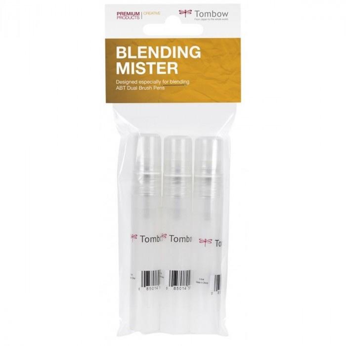 Tombow ABT Dual Brush Blending Mister - Set van 3