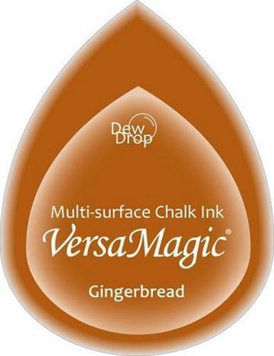 Versa Magic inktkussen Dew Drop Gingerbread GD-000-062