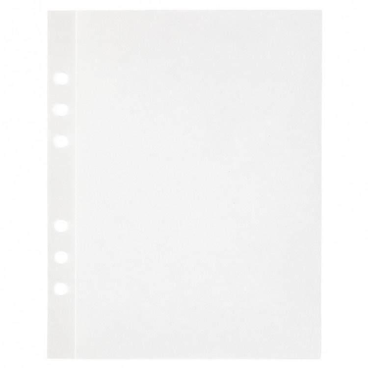 MyArtBook papier A5 - 20 vellen - 140 grams - Transparant papier