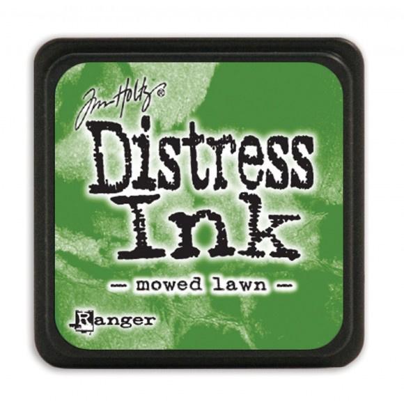 Tim Holtz Distress ink mini - Mowed Lawn