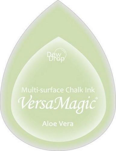 Versa Magic inktkussen Dew Drop Aloe Vera GD-000-080