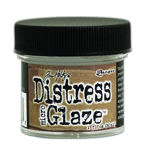 Tim Holtz  Distress Micro Glaze - 30ml