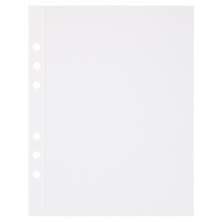 MyArtBook papier A5 - 10 vellen - 350 grams - Ultra wit Mixed Media / Aquarelpapier