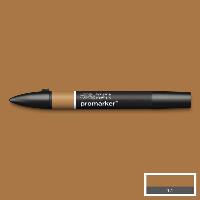 Winsor & Newton promarkers - Cocoa