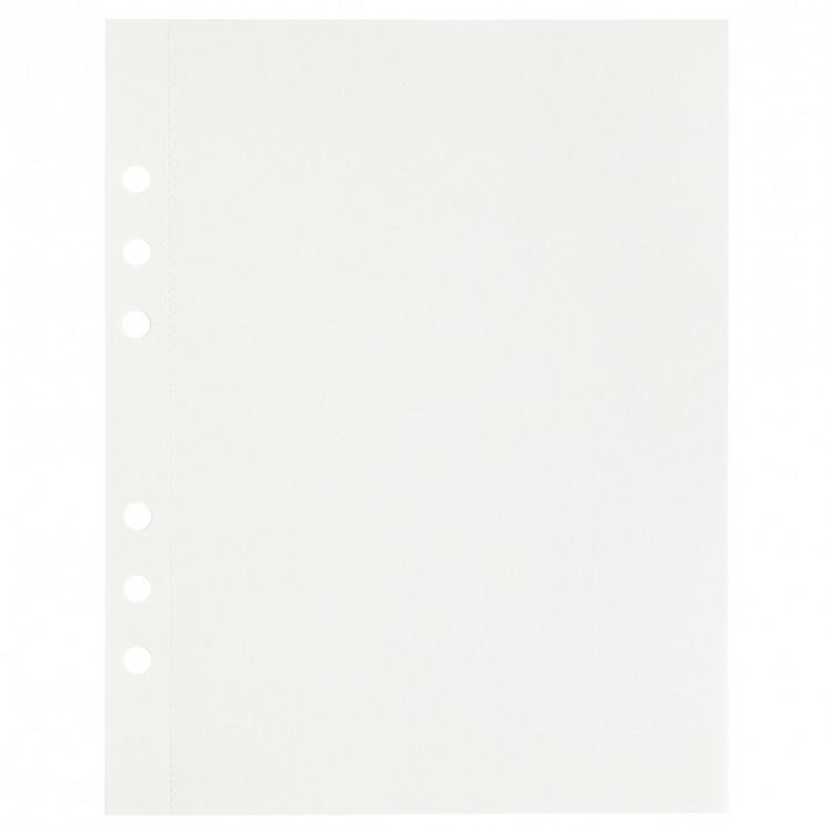 MyArtBook papier A5 - 20 vellen - 120 grams - Gebroken wit tekenpapier