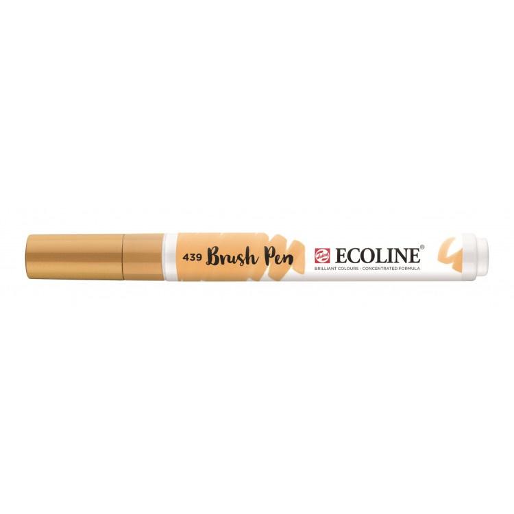 Talens Ecoline Brush Pen - 439 sepia licht