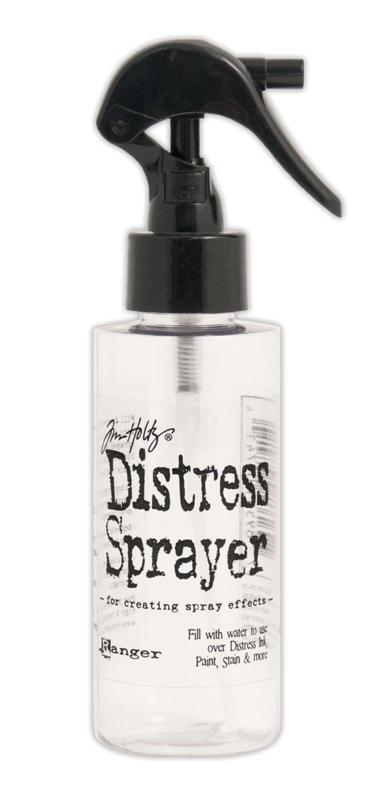 Tim Holtz distress sprayer 57ml