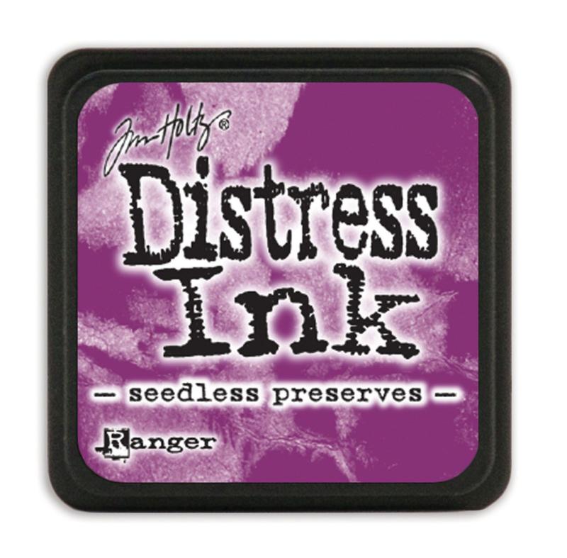 Tim Holtz Distress ink mini - seedless preserves