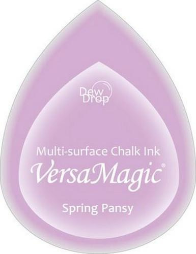 Versa Magic inktkussen Dew Drop Spring Pansy GD-000-035