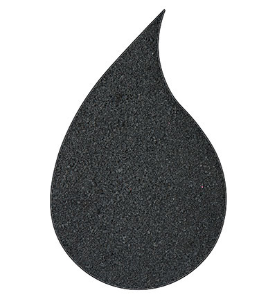 WOW Black Puff Powder WP02