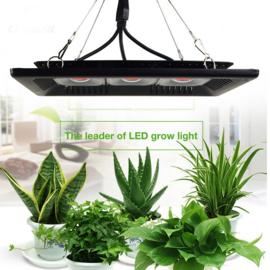 Groeilamp - ACTIE Growlight LED  450 Watt  (Model zonder Stekker)