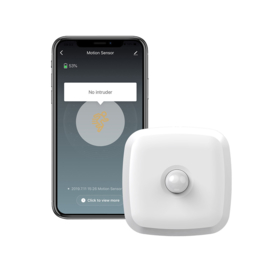 Smart Home Security Bewegingsensor Pir + Smartlife App