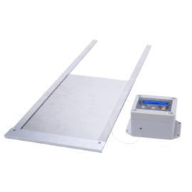 Automatische Hokopener met deur – Model Premium - Kippendeur Opener- Automatische Schuifluik opener