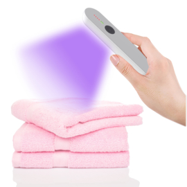 Draagbare UV-C Desinfectie Sterilisatie Lamp