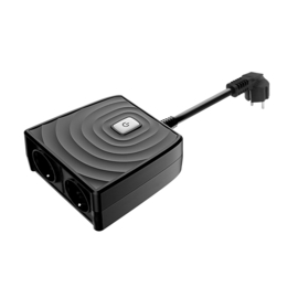 Smart Stekkerdoos 220V - Slimme Stekkerblok Buiten - Outdoor Connect Switch