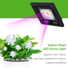 Groeilamp - Growlight LED 150 Watt