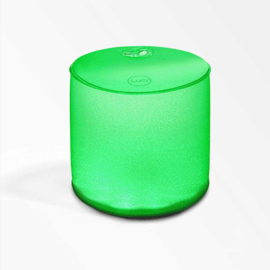 Luxi Solar LED Lamp Waterdichte Opblaasbare Led Lamp Diverse Kleuren