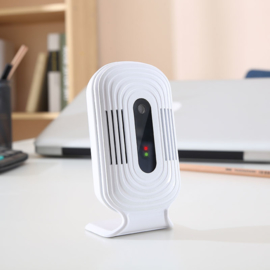 Smart Lucht Kwaliteit Monitor - Smart Air Quality Monitor