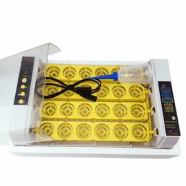 Broedmachine Volautomaat Energiezuinig 24 eieren 2020 Model