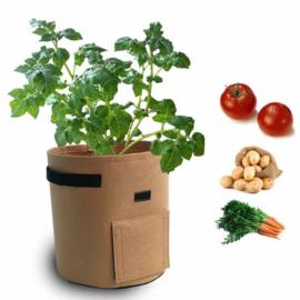 Groeizakken - Growbags - Patato Bag - Aardappel Groeizak